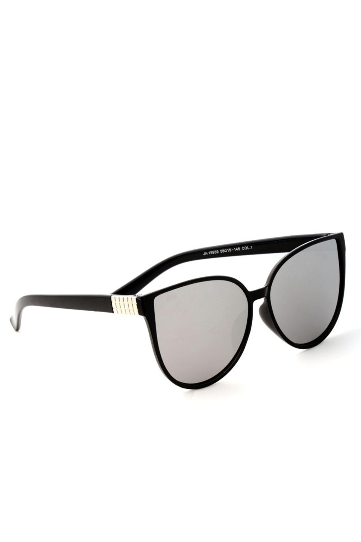 6012 Gümüş Kadın Gözlük