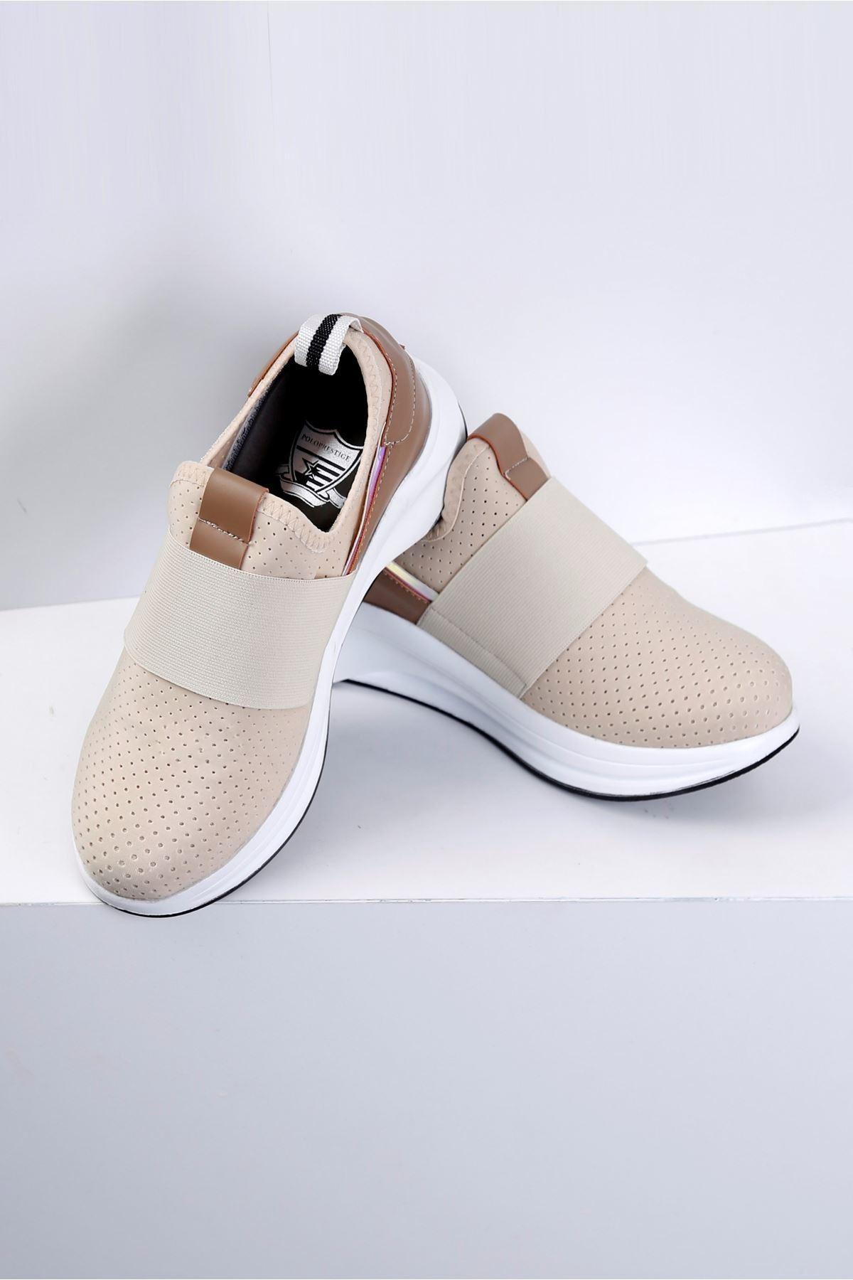 SOFY Vizon Günlük Kadın Ayakkabı