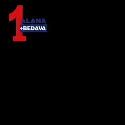 1ALANA 1 BEDAVA